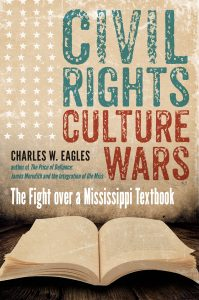 Charles Eagles book 2017