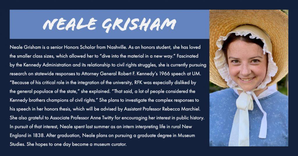 Honors College_ Grisham (1)