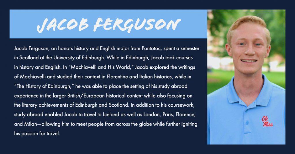Study Abroad_ Ferguson